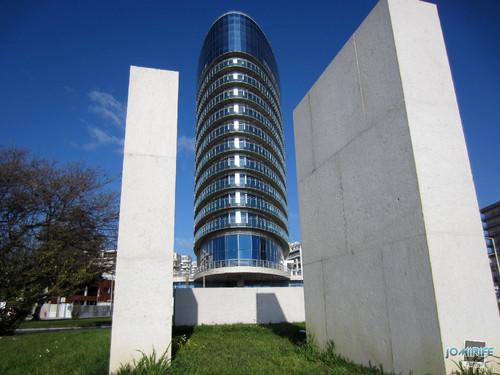 Hotel Galante: Entre monumento João de Barros