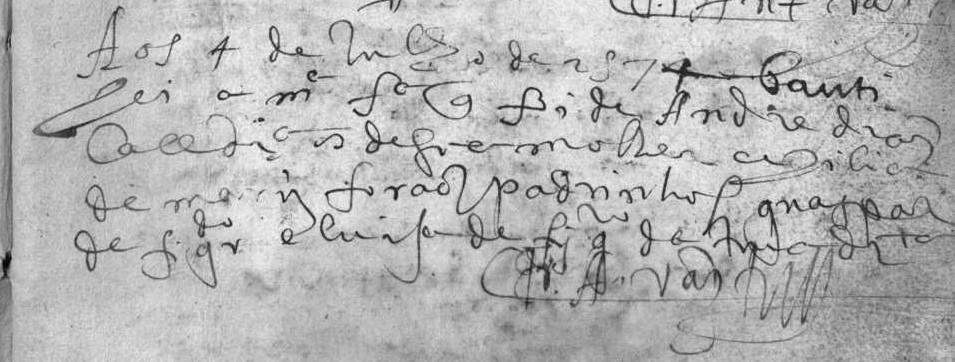 1574_Maria_filha_de_Andre_Dias_Caldeira_Vera_Cruz.