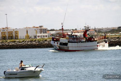Barco de pesca «Varamar» da Figueira da Foz (2)
