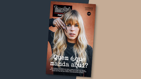 Revista Time in