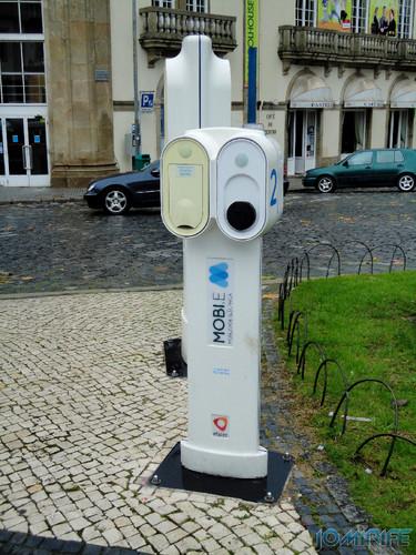 Carregador para carros eléctricos (1)