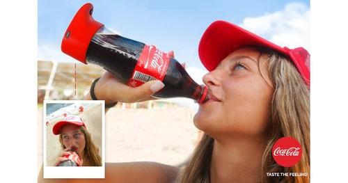 coca-cola-selfie-bottle-direct-marketing-design-pr