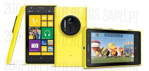 Passatempo | TEK SAPO |, ganha um Nokia Lumia 1020