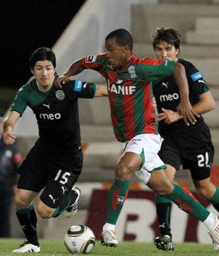 17ªJ: Marítimo-Sporting 10/1