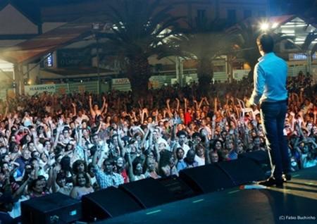 Concerto em Olhão - Algarve