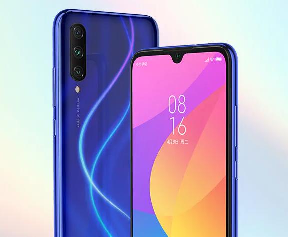 Xiaomi Mi CC9e review portugues