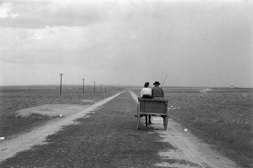 Alentejo, Portugal (Cartier-Bresson, 1955)