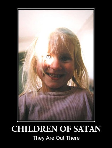 Children Of Satan