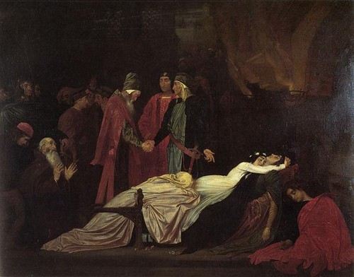 612px-Frederick_Leighton_-_The_Reconciliation_of_t