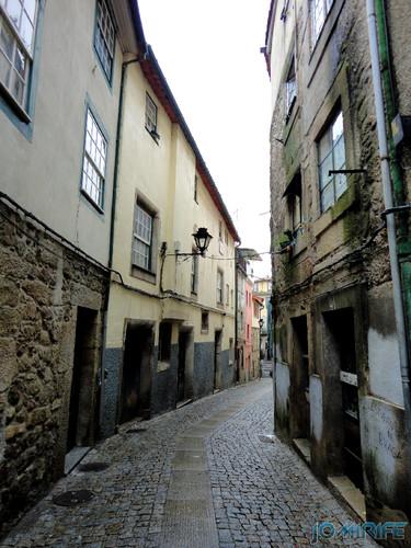 Viseu (6) Rua Escura [en] Viseu - Dark Street