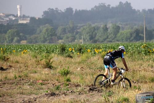 BTT XCM 2012 Montemor (009) Testar a bicicicleta