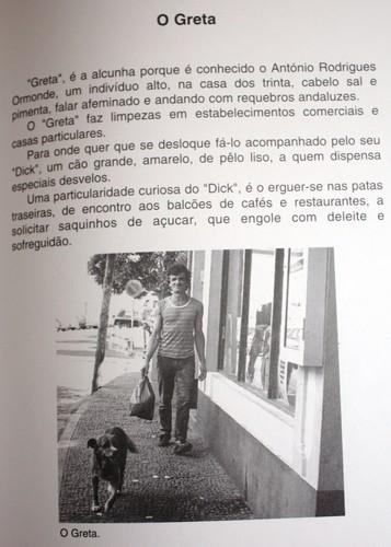 Nos Filósofos da Rua, de Augusto Gomes...