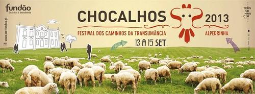 Festival Chocalhos - Fundão