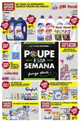 Antevisao Folheto PINGO DOCE Madeira promoções d
