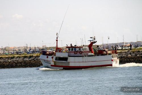 Barco de pesca «Varamar» da Figueira da Foz (1)