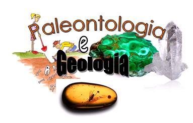 paleontologia e geologia