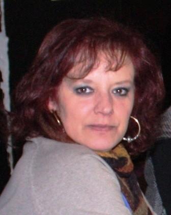 Artista Plástica autodidacta Helena Lebre