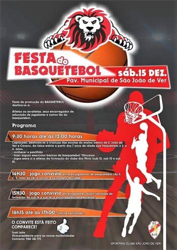 Basquetebol SJVer