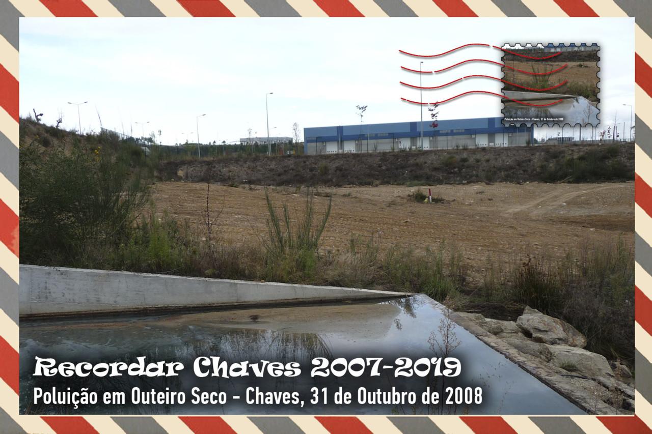 Colecção de 13 Postais Recordar Chaves 2008.jpg