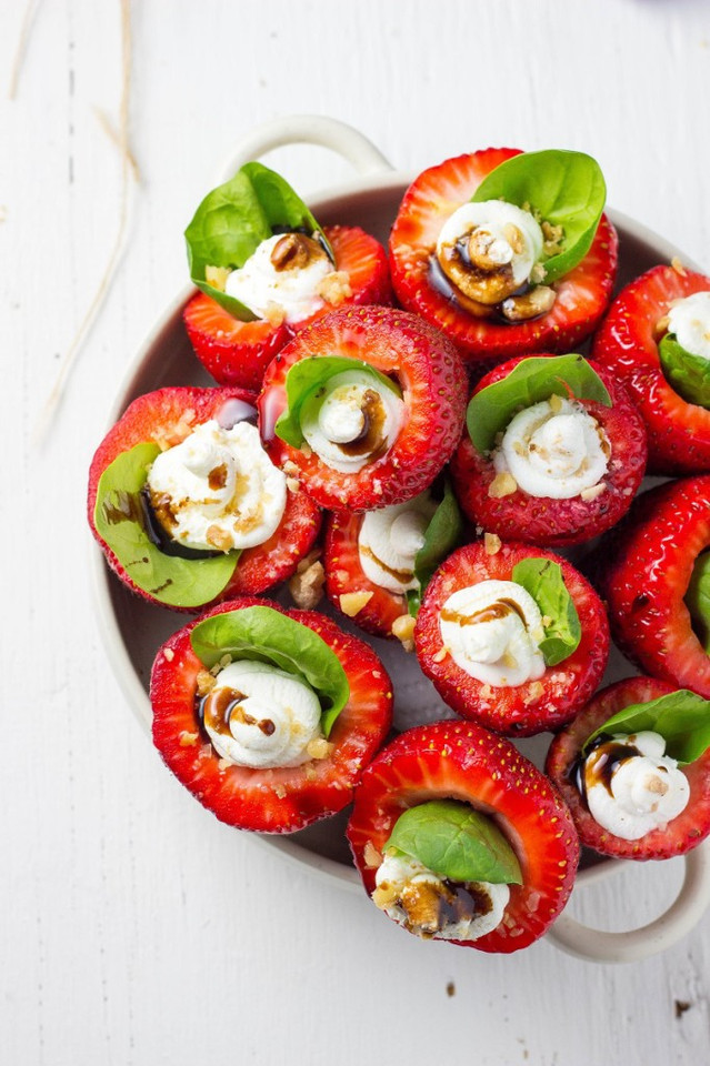 Goat-Cheese-Spinach-Stuffed-Strawberries-with-Cand