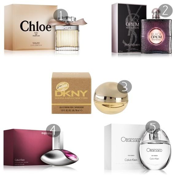 As fragrâncias que eu quero experimentar neste outono - Notino by fapex.pt
