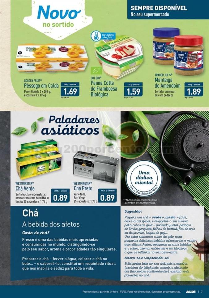 Antevisão Folheto ALDI Promoções de 17 a 23  ju