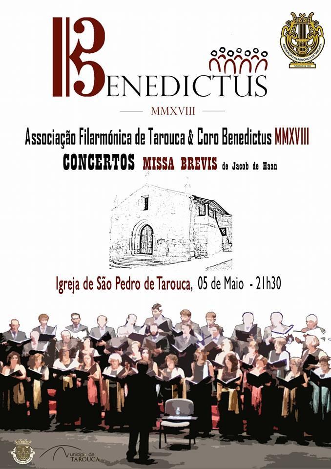 Missa Brevis - Tarouca