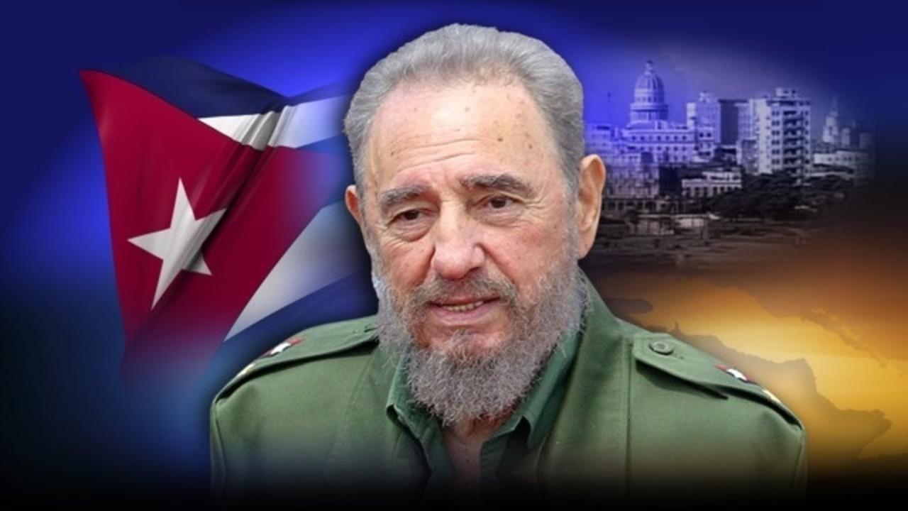Fidel Castro13