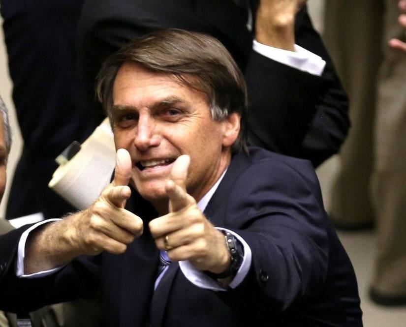 No Rio, Eduardo Bolsonaro se casa com Heloísa Wolf. Fotos