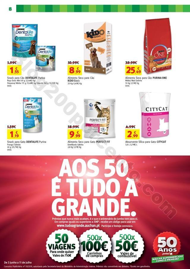 Antevisão Folheto JUMBO Promoções de 4 a 10 jul