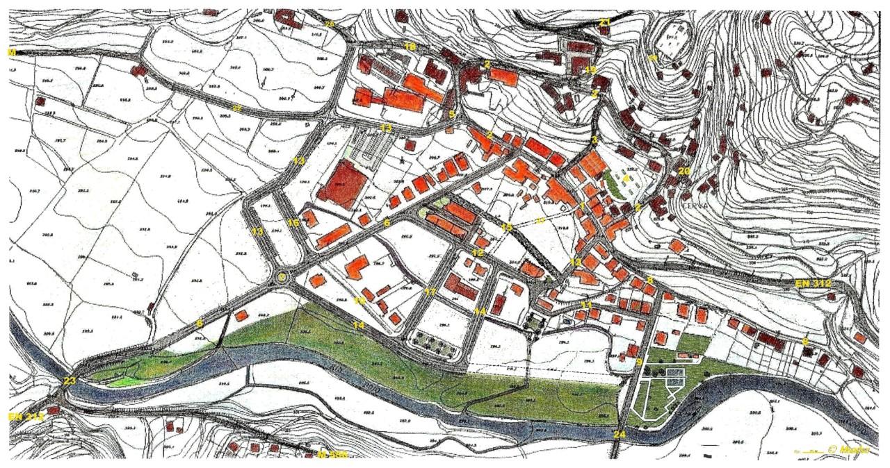 Vila de Cerva - Mapa das Ruas Atualizado.jpg