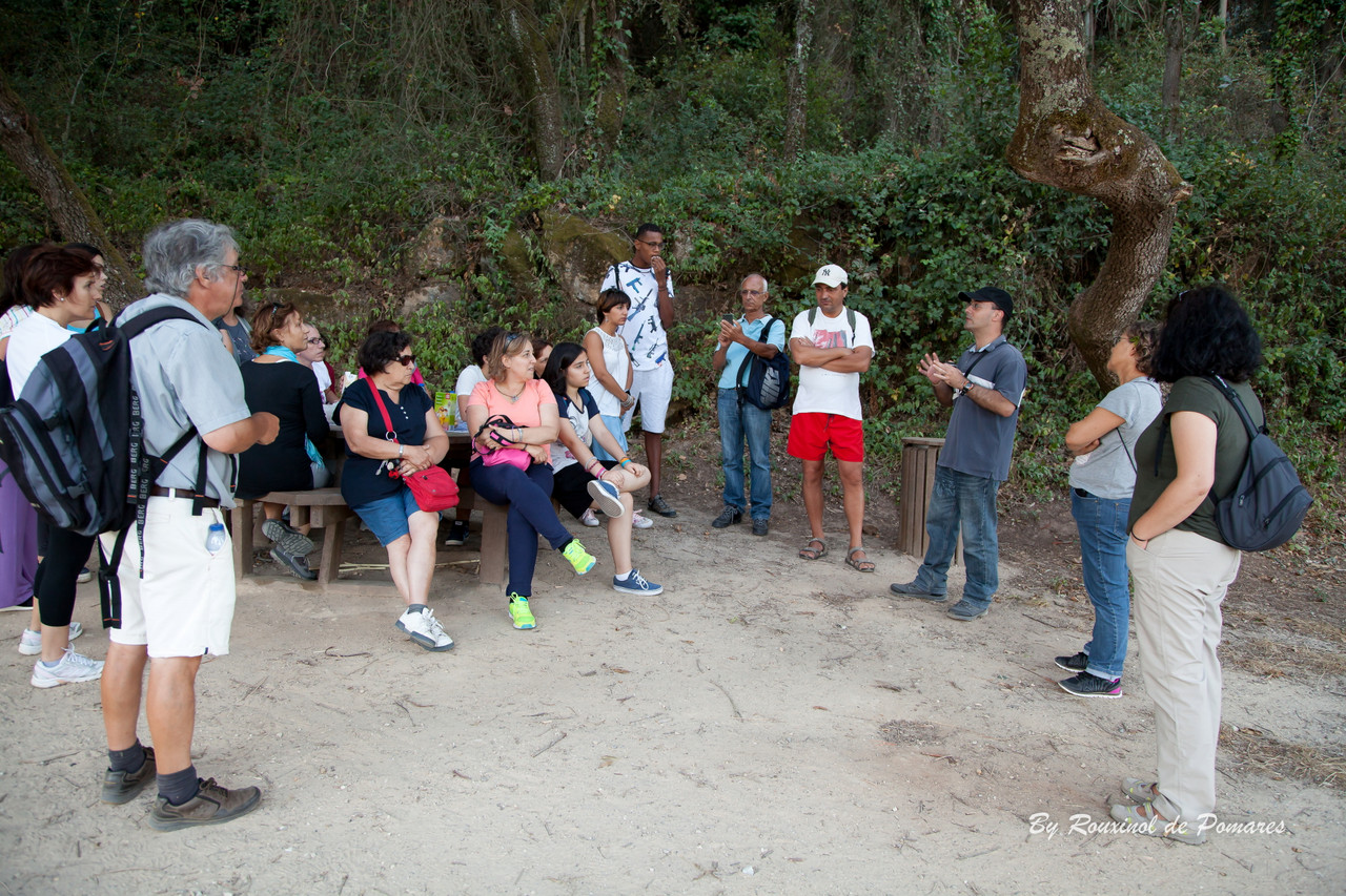 3ª Caminhada com Stória em Agualva-Cacém (40)