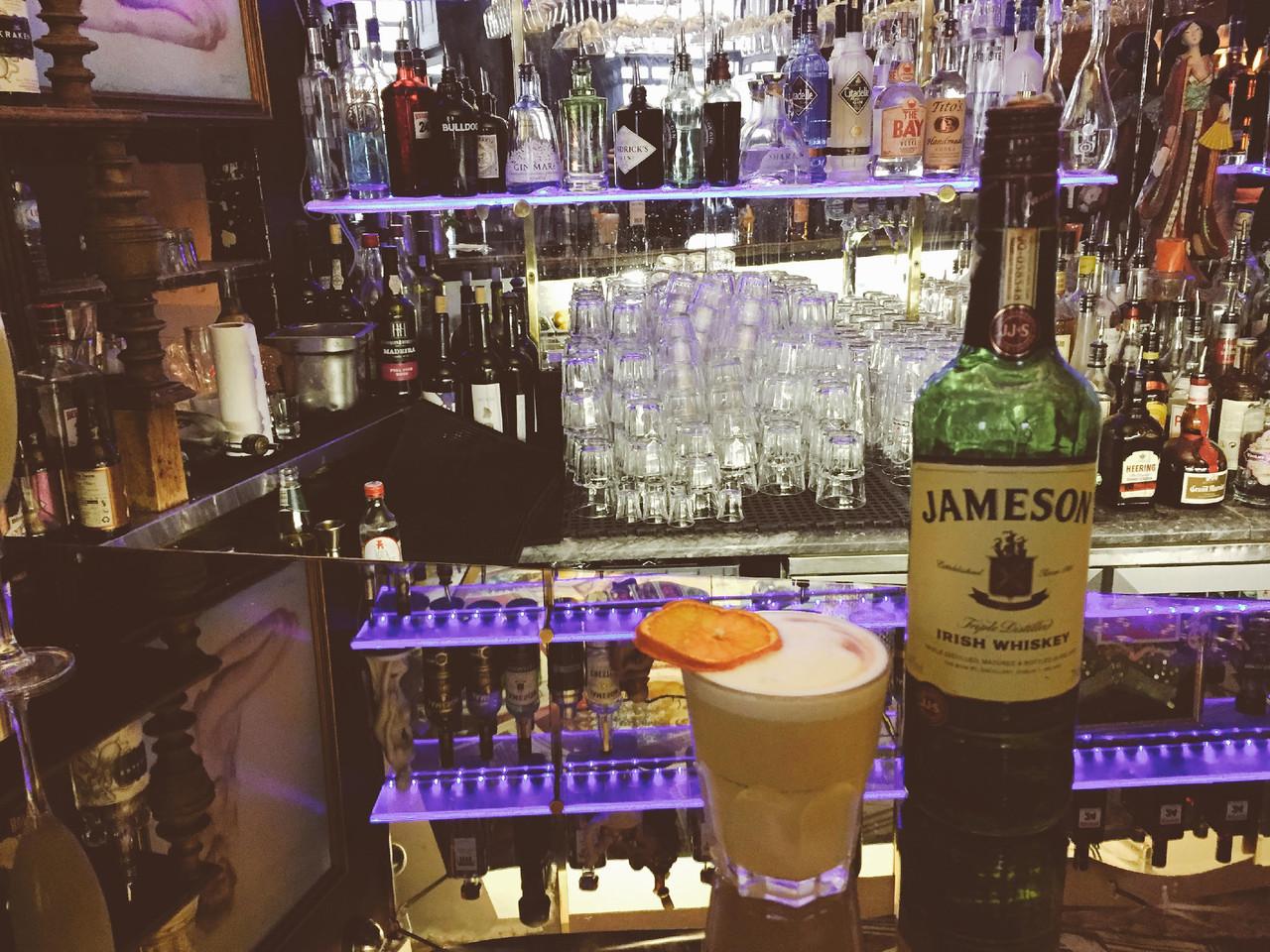 Jameson Pernord Ricard Like a Man