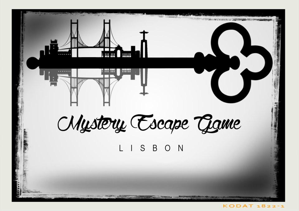 Mistery Escape Game Lisbon | Sugestão Maria das Palavras