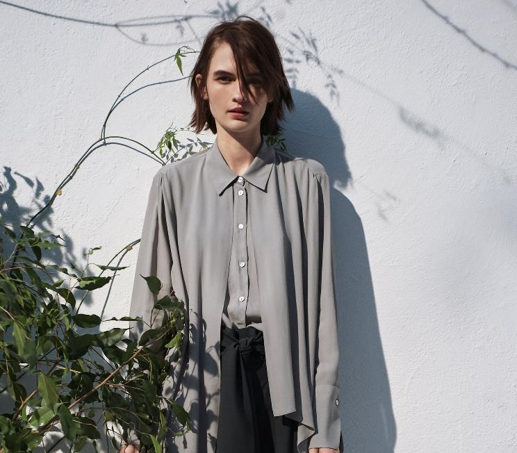 Zara primavera-verão 2020