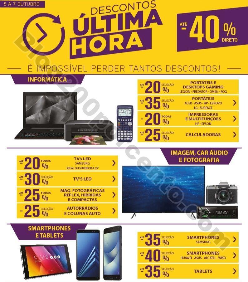 Novo Folheto Radio Popular Fim Semana 5a7out