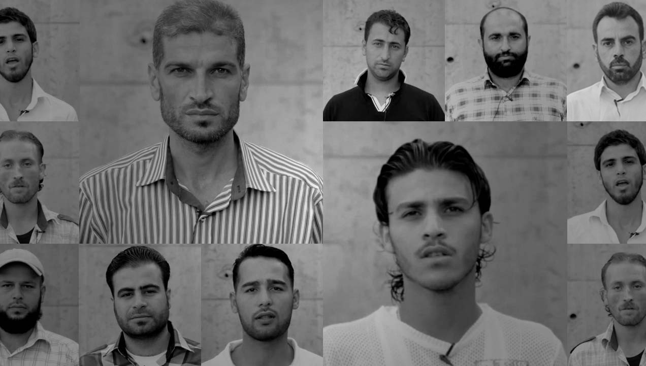 White Helmets Heroes