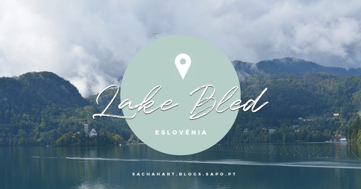 Lake Bled, Eslovénia