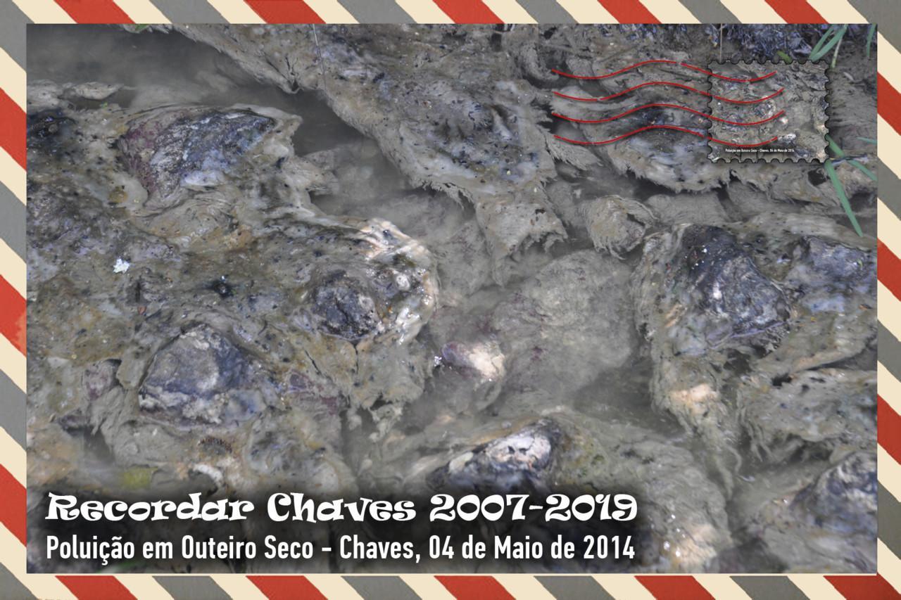 Colecção de 13 Postais Recordar Chaves 2014.jpg