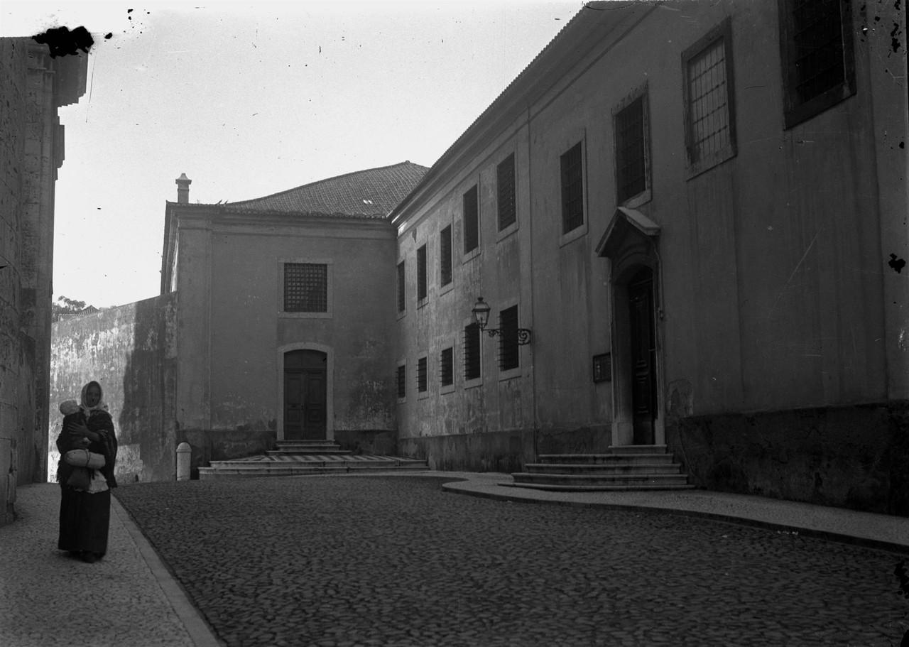 Convento do Desagravo do Santíssimo Sacramento, f