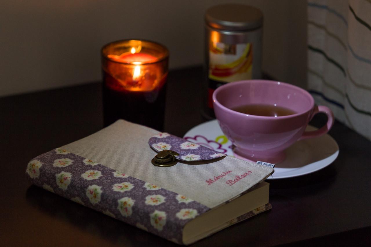 Anexo | Os livros que nos escolhem