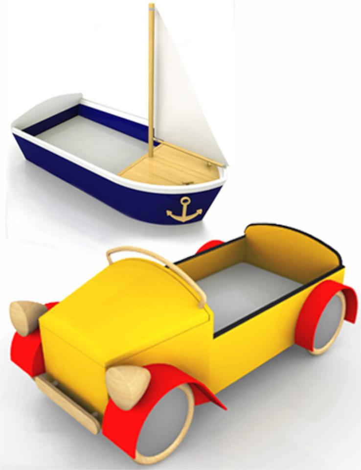 Mobili rio infantil bicho da conta decora o online - Mobiliario on line ...
