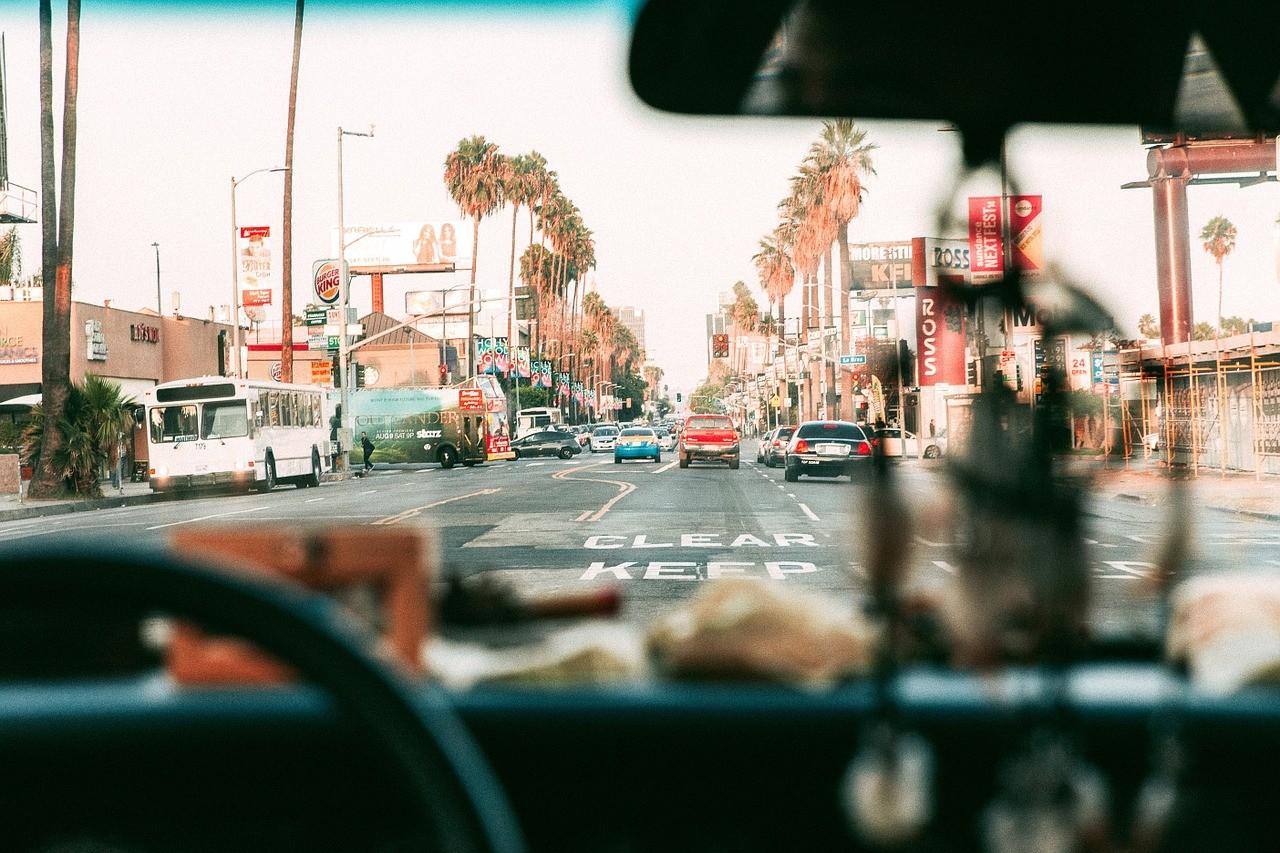 Los Angeles@pixabay
