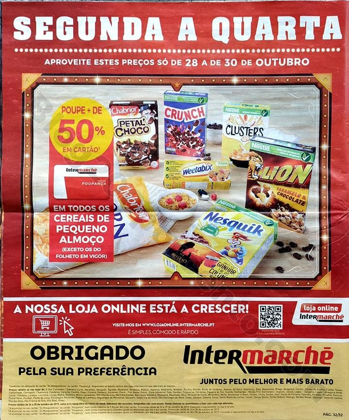 antevisão folheto Intermarché 24 a 30 outubro_32