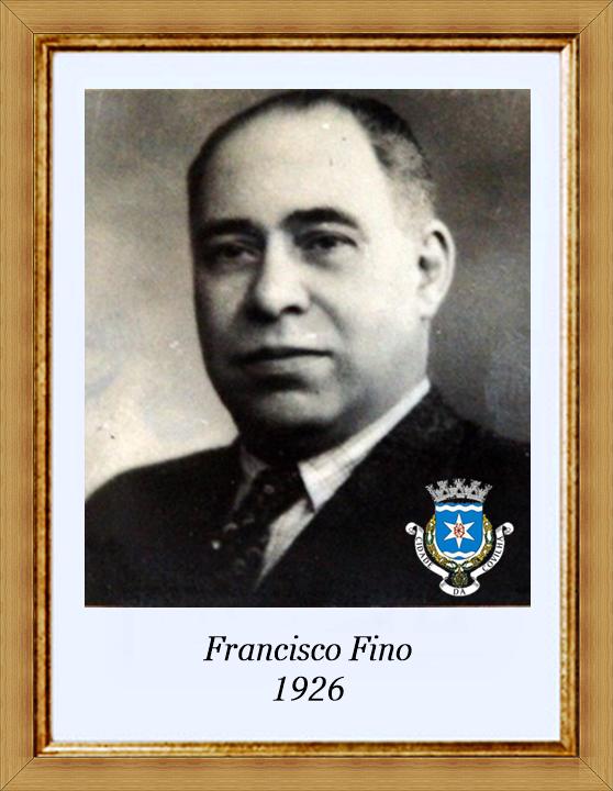 Francisco Fino - 1926 - emblema.png