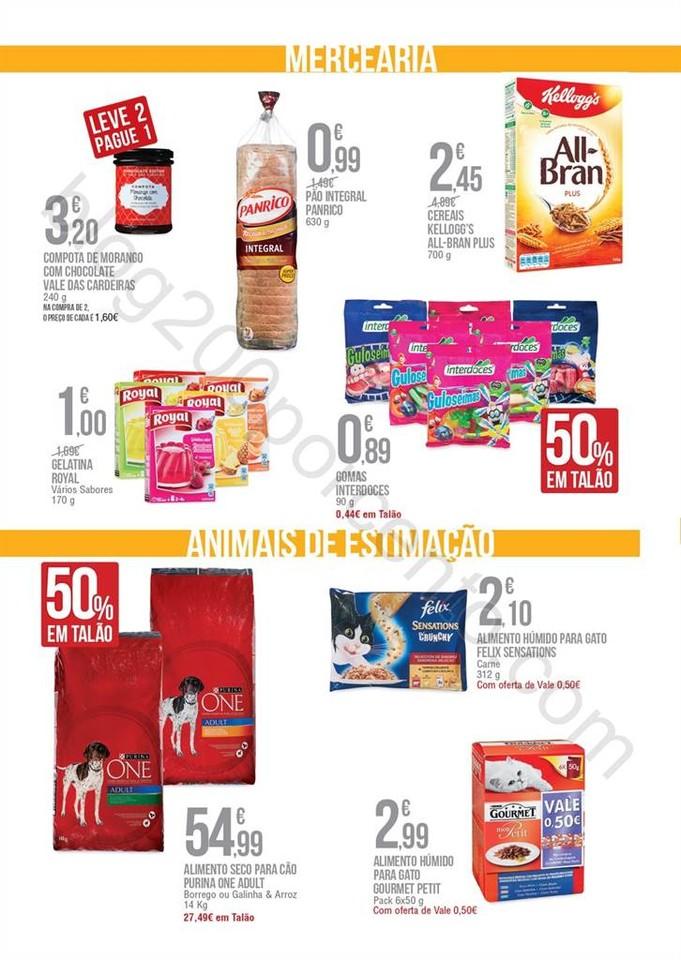 Novo Folheto EL CORTE INGLÉS Promoções até 29