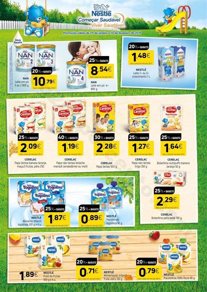 Folheto COVIRAN Promoções de 29 janeiro a 10 fev
