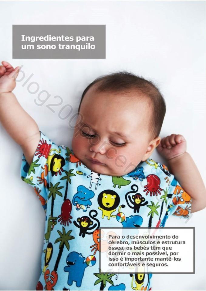 Antevisão Catálogo IKEA Bebé promoções de 19