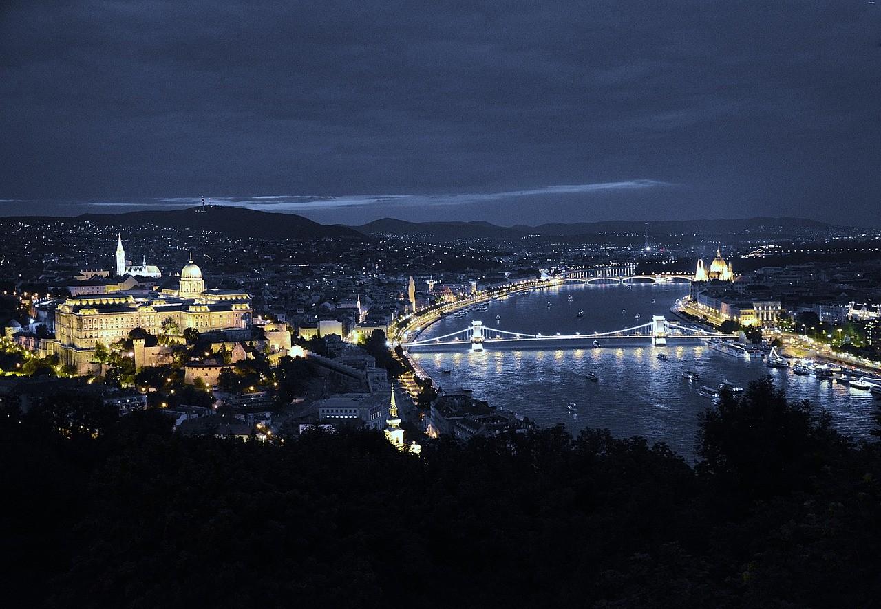 Budapeste (Hungria)