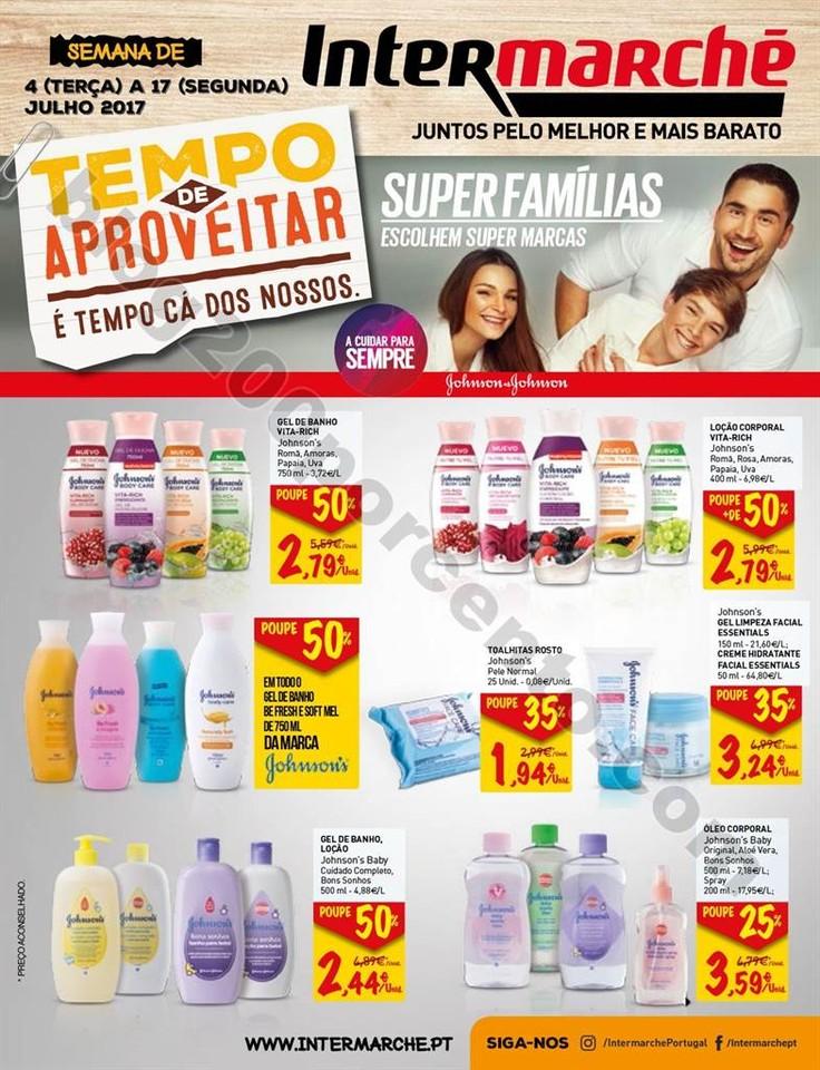 Antevisão Folheto Extra INTERMARCHÉ Promoções